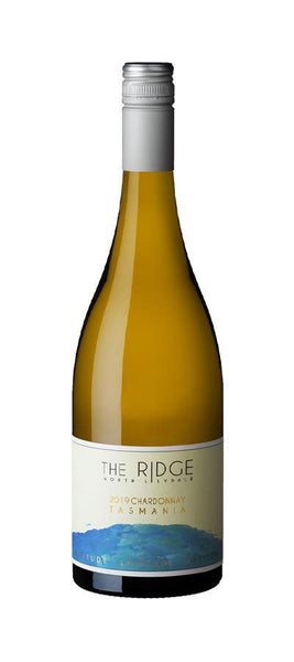 The Ridge North Lilydale Chardonnay 2019