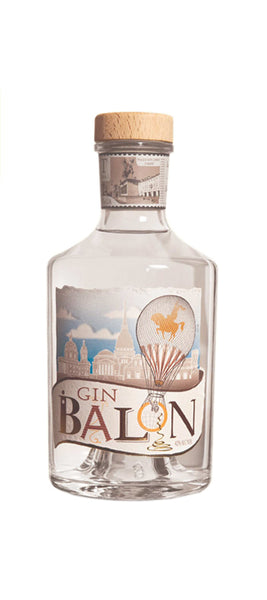 TUVE BALON GIN 700 ML