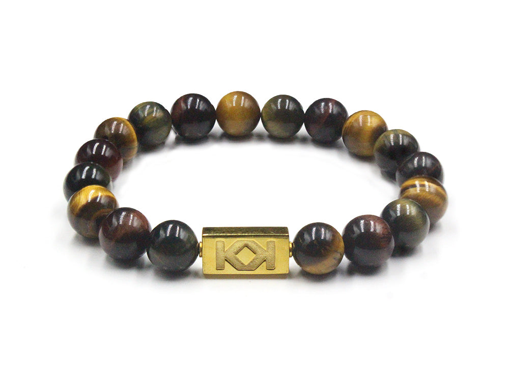 Mixed Tiger's Eye