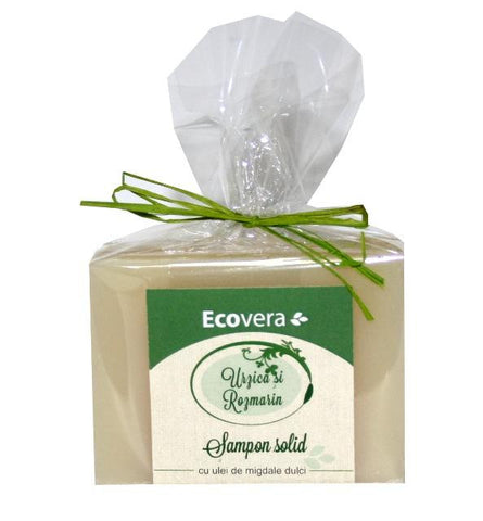 Șampon solid Ecovera 100 g