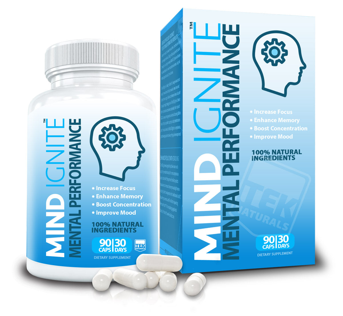 Mind Ignite™ Mental Performance