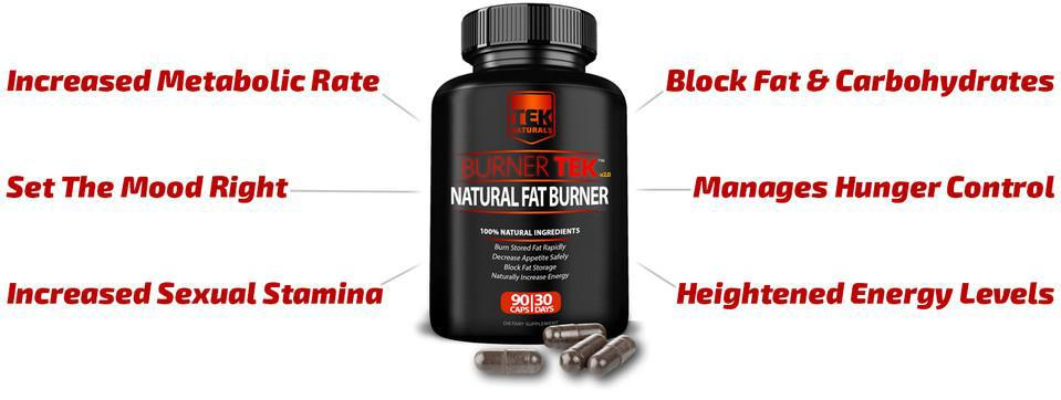 How BurnerTEK™ Will Destroy Fat