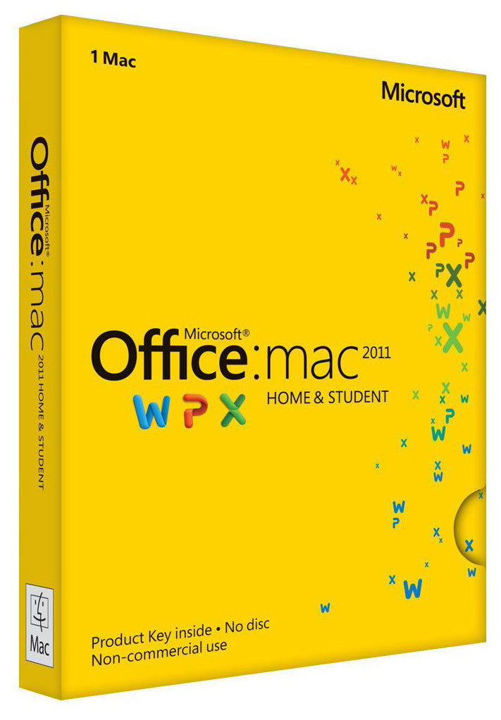 microsoft office for mac 2011 home and student - Visio For Mac 2011