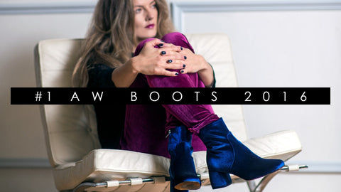AW Boots Banner