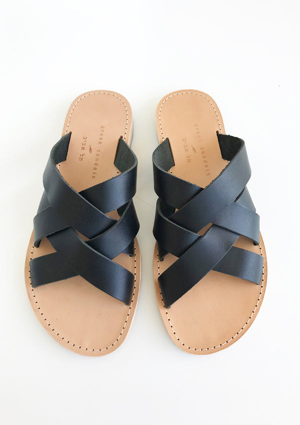 Greek Sandals- Hinda