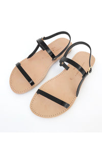 Greek Sandals- Lev