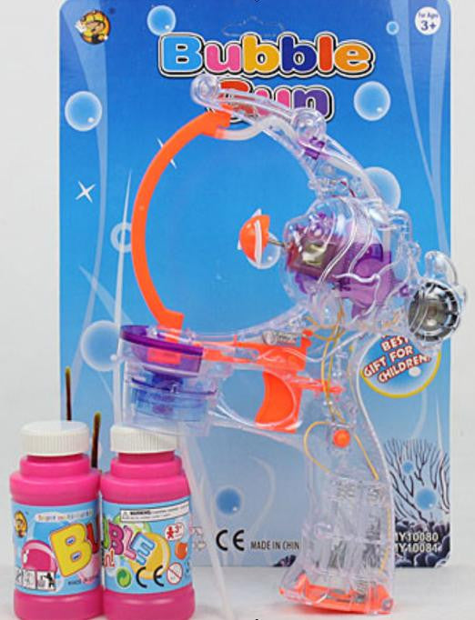 Big Bubble Gun