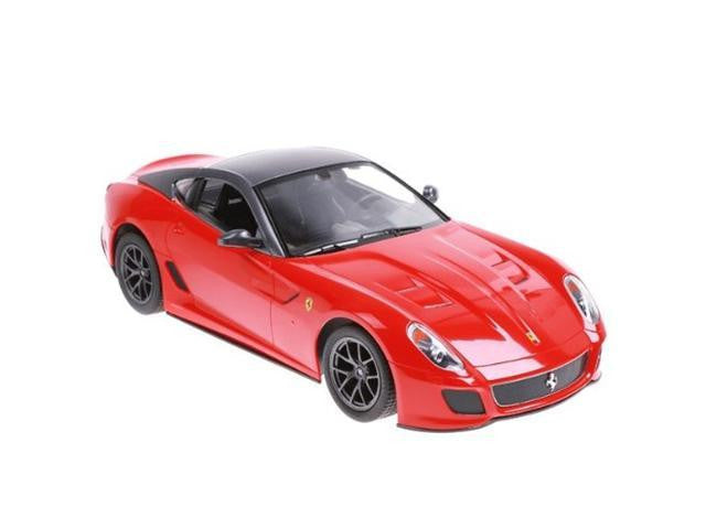 "10"" 1:14 scale Ferrari 599 GTO Red"