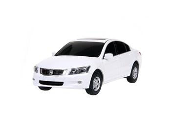 "13.9"" 1:14 Honda Accord White HACC14W"