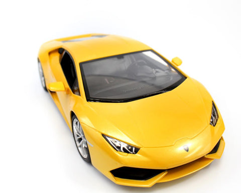 1-14 Scale Lamborghini Huracán LP 610-4 Radio Remote Control Model Car R-C RTR