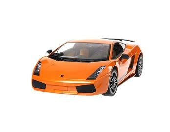 "11""  1:14 Lamboighini Superleggera Orange"