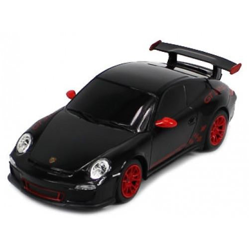 1:24 Porsche GT3 RS Black PGT24B