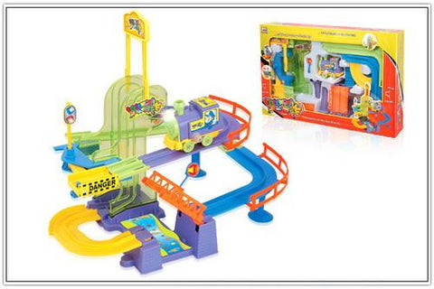 Railroad Play Set TC02A