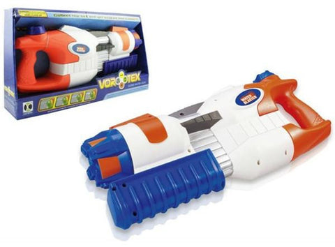 "17.3"" High Pressure Water Gun (White)"