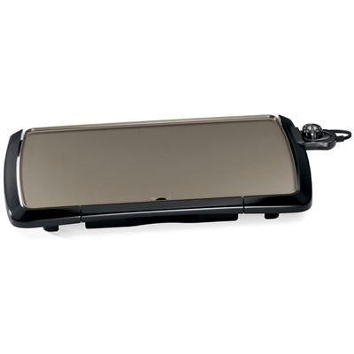 "20"" Cool Touch Griddle Ceramic"