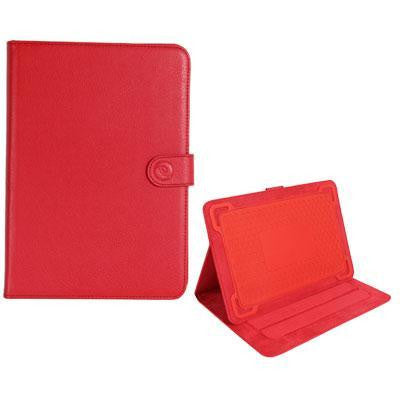 "10.1"" Universal Folio Case Red"