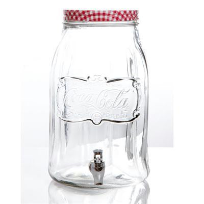 Coca Cola Beverage Dispenser
