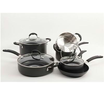 Brawley Ns Cookware Set 10pc