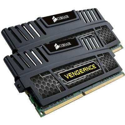 16gb 2x8gb Unbuffered Ddr3