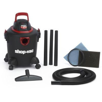5 Gallon Wet Dry Vac
