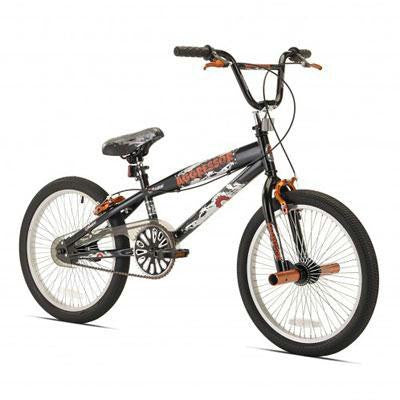 "20"" Boys Razor Aggressor Bike"