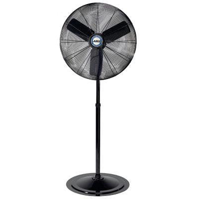 "30"" Industrial Ped Fan 3spd"
