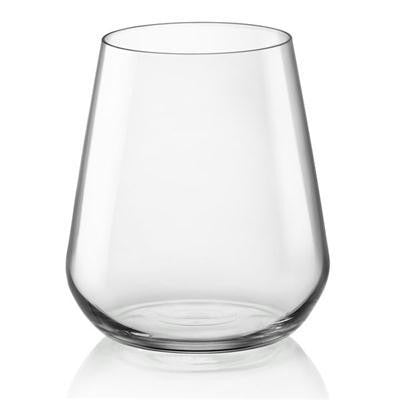 Inalto Uno Stemless 15.25oz6pc