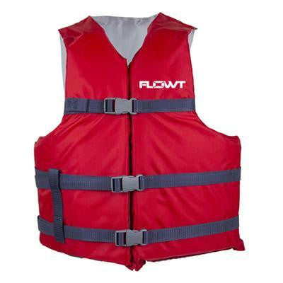 All Purpose Life Vest Adult Rd