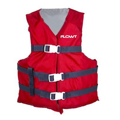 All Purpose Life Vest Youth Rd