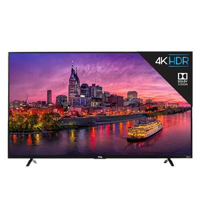 "55"" 4k  Hdr LED Tv"