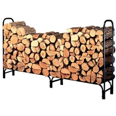 8ft Log Rack