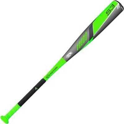 S3 Ash Balncd Neg3 Wood Bat33