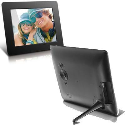 "8"" Hi Resolution Digital Photo Frame"