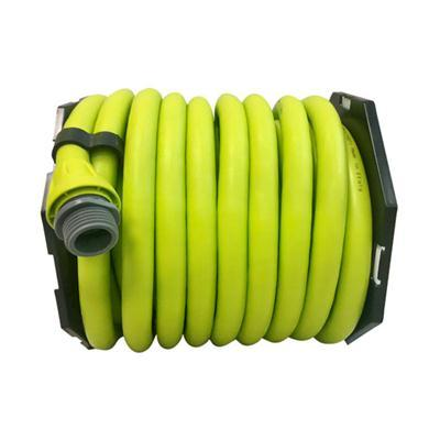 100ft Exp Hose With Quick Conn