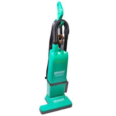 2 Motor Upright Vacuum