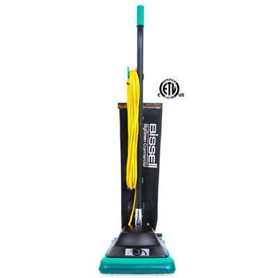 "12"" Commerc Upright Vacuum"