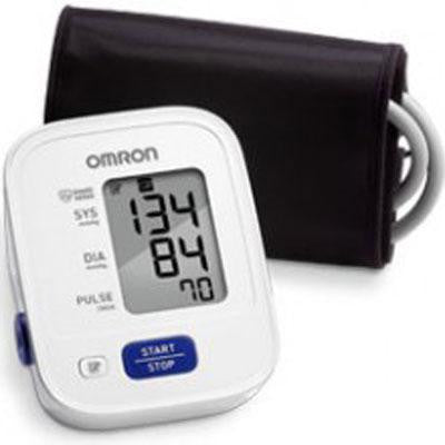 Automatic Bp Monitor 1 Button