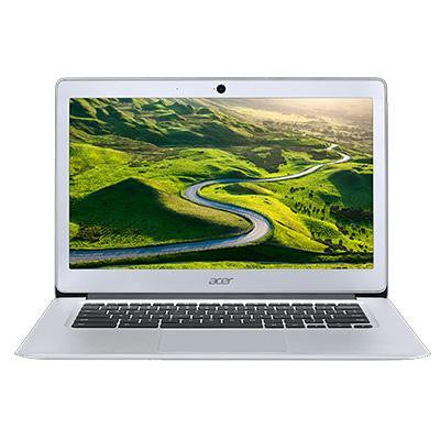 "14""  N3160  4GB 32GB Chrome"