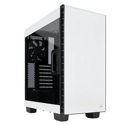 400c - Clear Side Panel, Steel