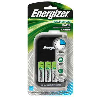 Energizer Rapid Charger