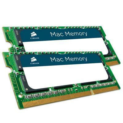 8gb Sodimm Kit Ddr3 1066mhz Ma