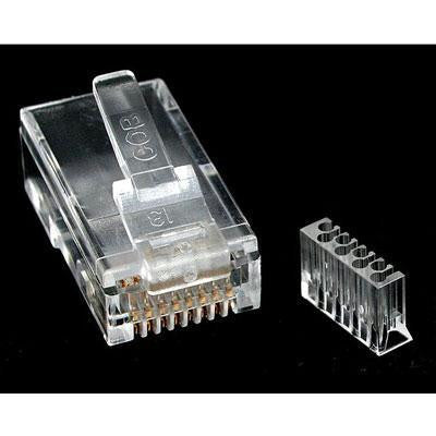 50 Pack Of RJ45 Category 6