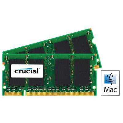 4gb Kit Ddr3 1066 Sodimm