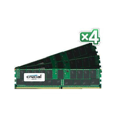 128gb Ddr4 2400 Dimm Cl17 Dr