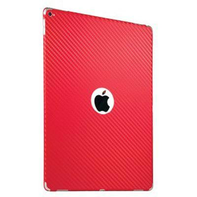 Carbon Fiber Red iPAD Pro