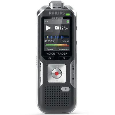Digital Voice Tracer 6000