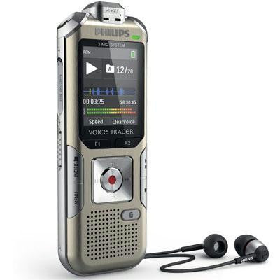 Digital Voice Tracer 6500