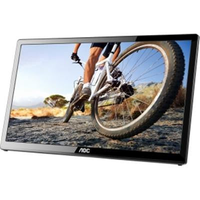 "17"" LCD 10ms USB Powered"