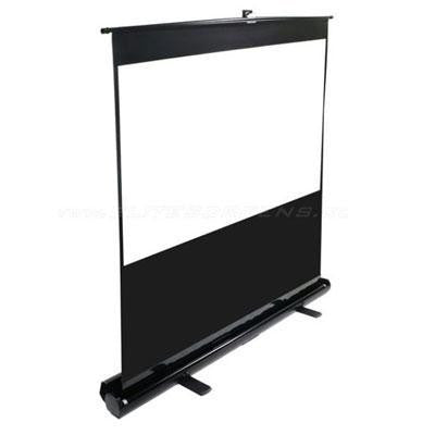 "100"" 4 3 Diag. Floor Stand"