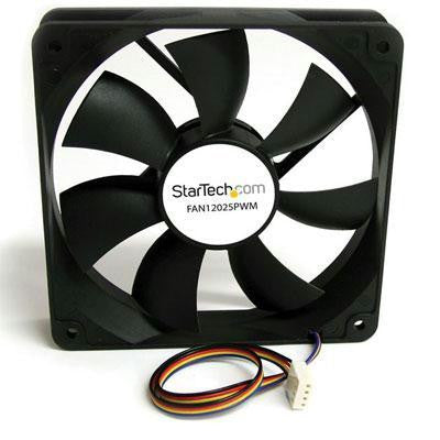 120x25mm Pwm Computer Case Fan